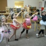 Wonderland Dance SE